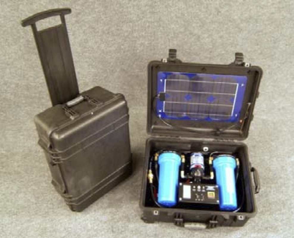 1GPM Case Water Purification-1